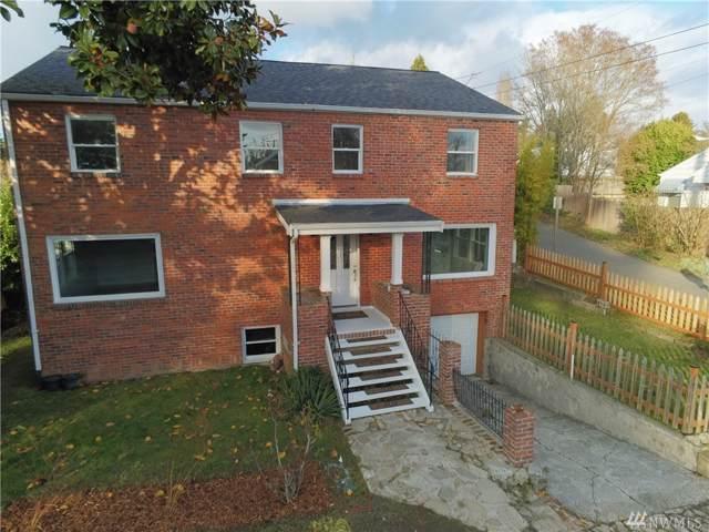 3602 W G St, Bremerton, WA 98312 (#1543139) :: Mike & Sandi Nelson Real Estate