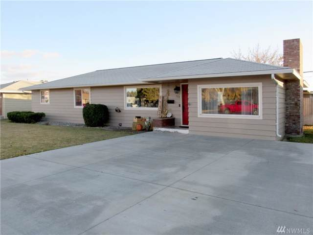 522 H St SW, Quincy, WA 98848 (#1543150) :: Chris Cross Real Estate Group