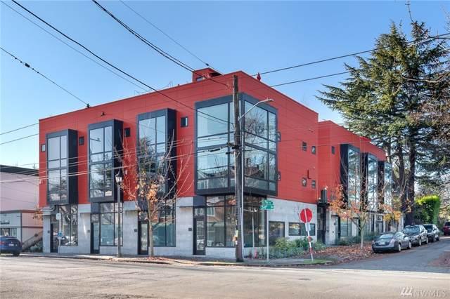 3311 E Pike St, Seattle, WA 98122 (#1543160) :: Record Real Estate