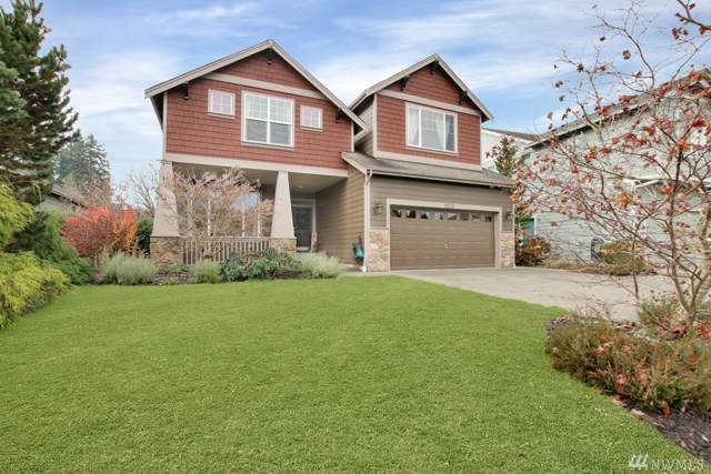 9218 225th Ave E, Buckley, WA 98321 (#1543162) :: Real Estate Solutions Group
