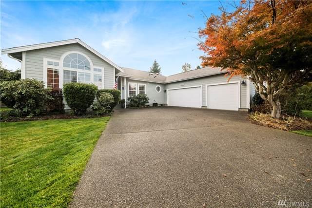 2615 Perth Ct SE, Olympia, WA 98501 (#1543178) :: Ben Kinney Real Estate Team