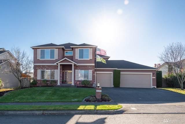 4324 41st St NE, Tacoma, WA 98422 (#1543195) :: Real Estate Solutions Group
