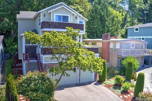 7808 45th Ave SW, Seattle, WA 98136 (#1543209) :: Ben Kinney Real Estate Team