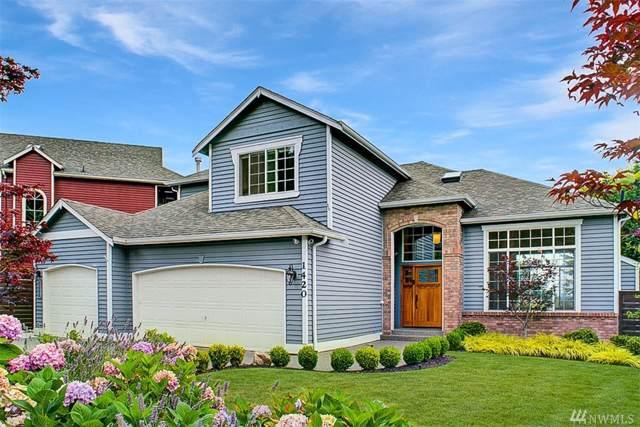 1420 N 38th St, Renton, WA 98056 (#1543240) :: Canterwood Real Estate Team