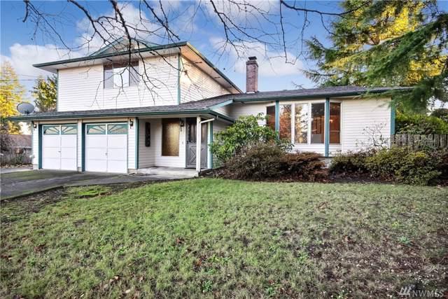 13249 SE 261st St, Kent, WA 98042 (#1543243) :: Record Real Estate
