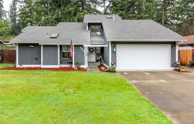 7215 140th St Ct E, Puyallup, WA 98373 (#1543248) :: Real Estate Solutions Group