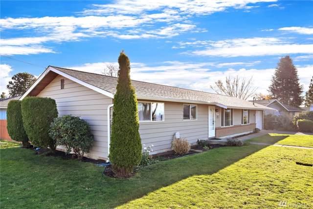 5874 Madrona Dr, Ferndale, WA 98248 (#1543250) :: Chris Cross Real Estate Group