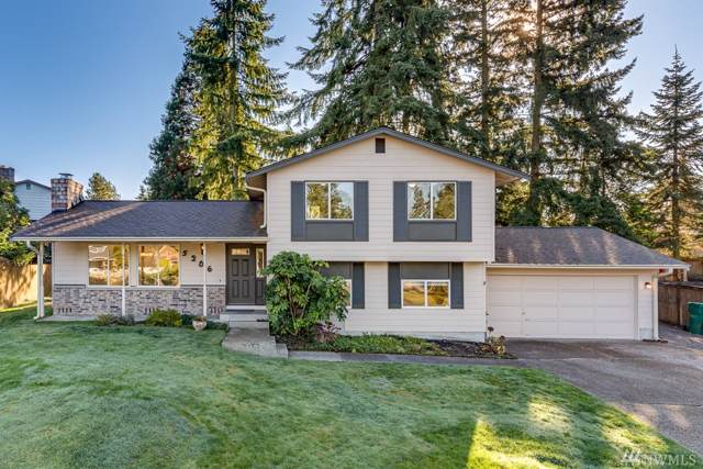5206 133rd St SE, Everett, WA 98208 (#1543252) :: Ben Kinney Real Estate Team