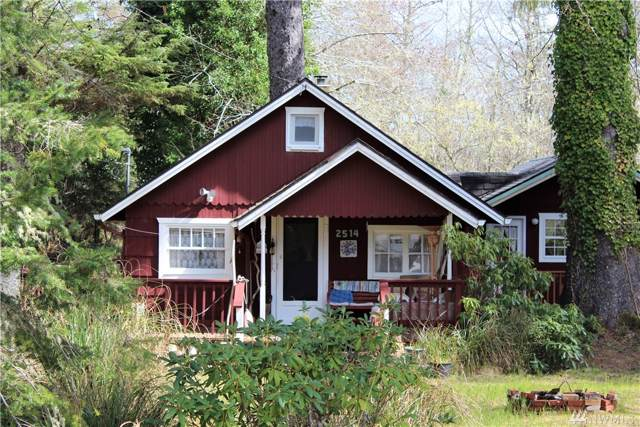 2514 Willows Rd, Seaview, WA 98644 (#1543267) :: Crutcher Dennis - My Puget Sound Homes