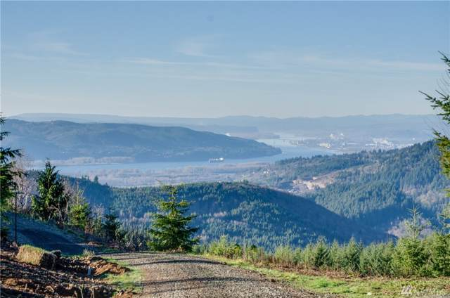 140 Hermit Ridge Rd, Kalama, WA 98625 (#1543272) :: Keller Williams Realty