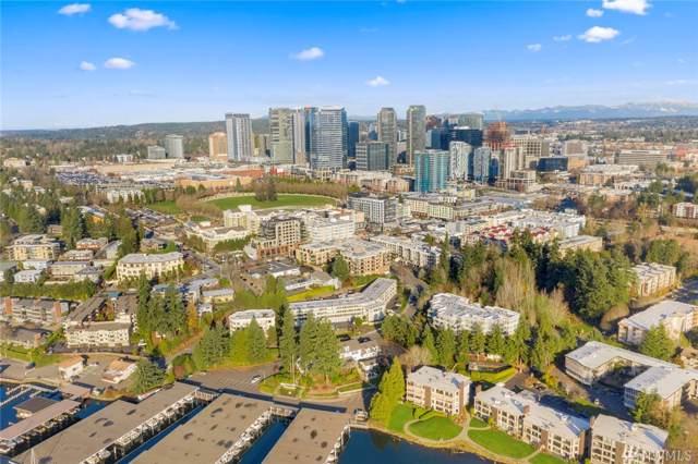 10055 Meydenbauer Wy SE #13, Bellevue, WA 98004 (#1543309) :: Real Estate Solutions Group