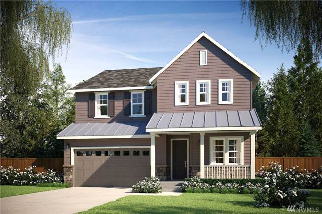 23640 SE 270th Place #43, Maple Valley, WA 98038 (#1543310) :: Record Real Estate
