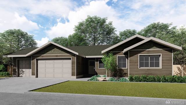 20129 16th Ave NW, Stanwood, WA 98292 (#1543326) :: Real Estate Solutions Group