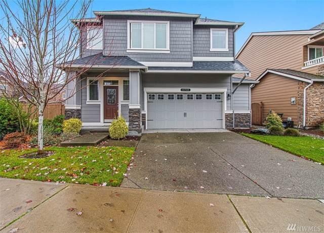13732 SE 173rd Place, Renton, WA 98059 (#1543351) :: Record Real Estate