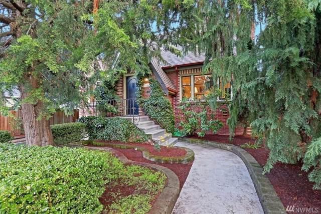 1509 NE 75th St, Seattle, WA 98115 (#1543362) :: Mike & Sandi Nelson Real Estate