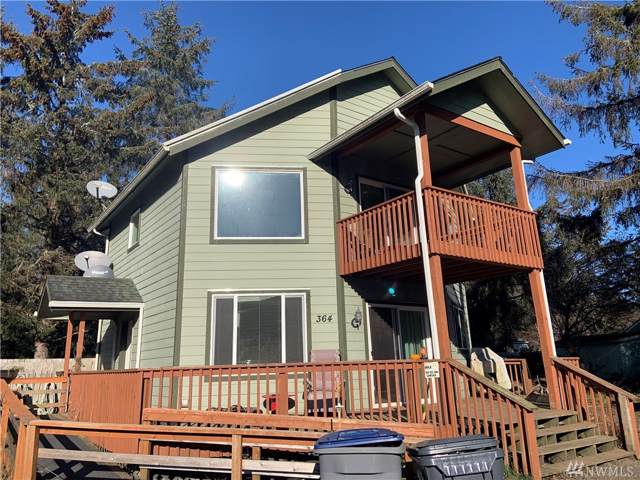 364 Orion Ave NW, Ocean Shores, WA 98569 (#1543367) :: Chris Cross Real Estate Group