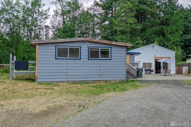 13741 Tilley Rd S, Tenino, WA 98589 (#1543369) :: Crutcher Dennis - My Puget Sound Homes