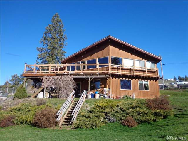 680 E Delaware St, Republic, WA 99166 (#1543383) :: Northern Key Team