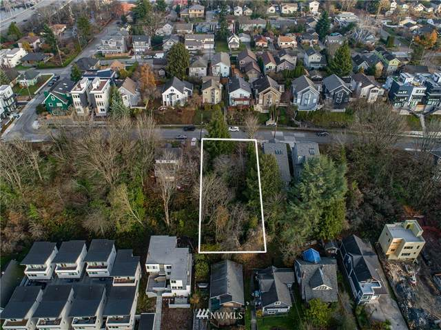 0 21st Avenue SW, Seattle, WA 98106 (#1543393) :: Costello Team