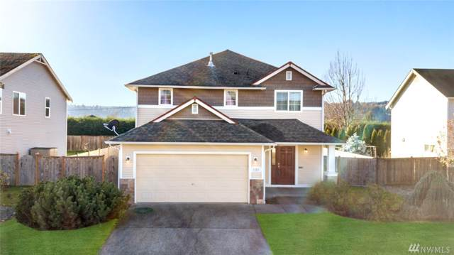 1325 Riddell, Orting, WA 98360 (#1543399) :: Hauer Home Team