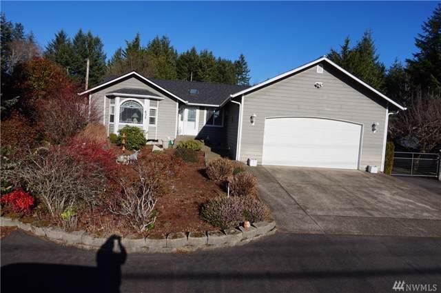431 SE Cole Rd, Shelton, WA 98584 (#1543400) :: KW North Seattle