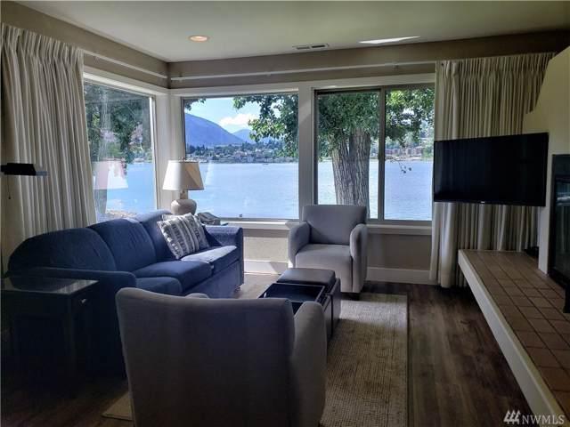 1 Beach 572-E, Manson, WA 98831 (#1543408) :: Lucas Pinto Real Estate Group