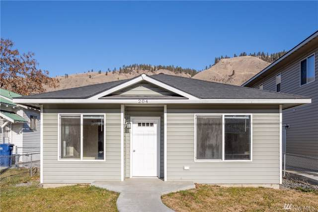 204 River St, Cashmere, WA 98815 (#1543411) :: McAuley Homes