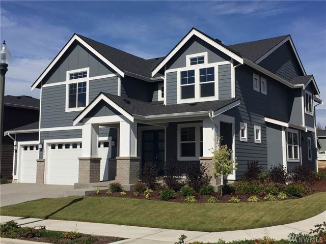 13326 SE 264th St, Kent, WA 98042 (#1543417) :: Record Real Estate
