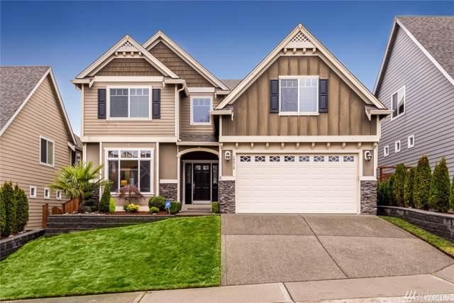10310 SE 225th Place, Kent, WA 98031 (#1543423) :: Record Real Estate