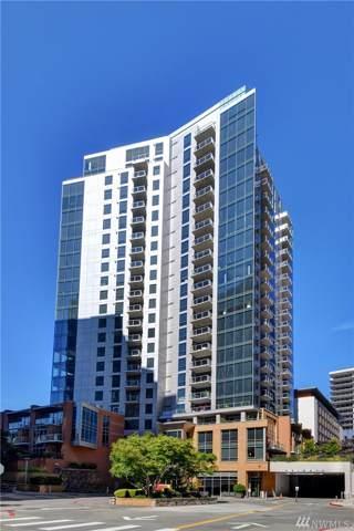 10610 NE 9th Place #1606, Bellevue, WA 98004 (#1543436) :: Lucas Pinto Real Estate Group