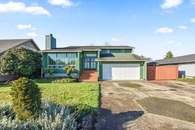 1531 32nd Avenue, Longview, WA 98632 (#1543440) :: Crutcher Dennis - My Puget Sound Homes