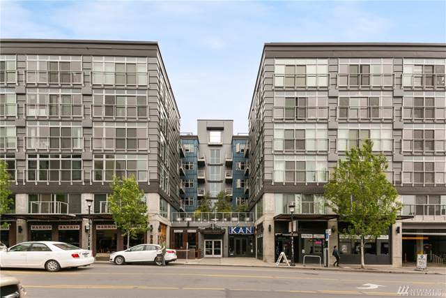1414 12th Ave #517, Seattle, WA 98122 (#1543448) :: Record Real Estate