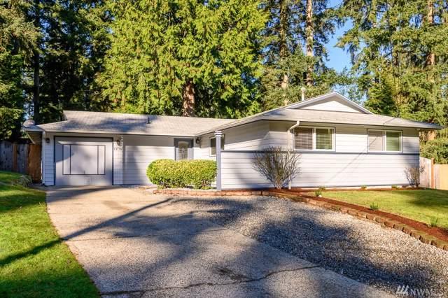 13776 NE 78th Place, Redmond, WA 98052 (#1543456) :: Canterwood Real Estate Team