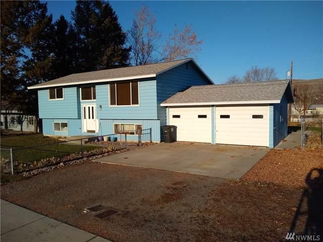 613 Columbia Ave, Bridgeport, WA 98813 (MLS #1543460) :: Nick McLean Real Estate Group
