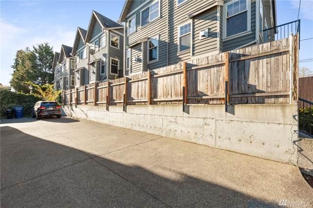 747 N 95th St A, Seattle, WA 98103 (#1543471) :: Pickett Street Properties
