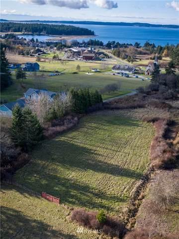 10 Milagra Lane, Lopez Island, WA 98261 (#1543482) :: My Puget Sound Homes