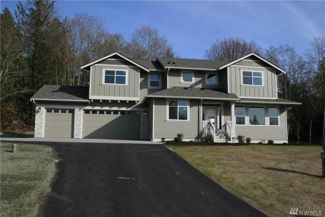 28607 74th Dr NE #6, Arlington, WA 98223 (#1543483) :: Real Estate Solutions Group