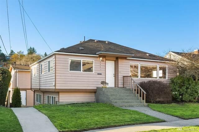3443 33rd Ave W, Seattle, WA 98199 (#1543487) :: Liv Real Estate Group