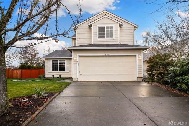 18208 SE 20th Wy, Vancouver, WA 98683 (#1543502) :: Record Real Estate