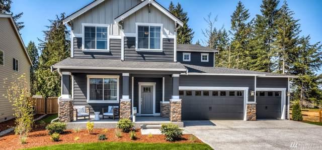 12816 Emerald Ridge Blvd E #43, Puyallup, WA 98374 (#1543515) :: Keller Williams Realty