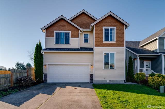 7814 NE 91st Ave, Vancouver, WA 98622 (#1543518) :: Real Estate Solutions Group