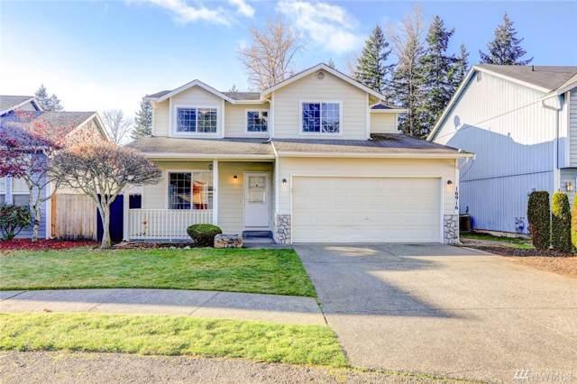 16916 123rd Ave E, Puyallup, WA 98374 (#1543537) :: Keller Williams Realty
