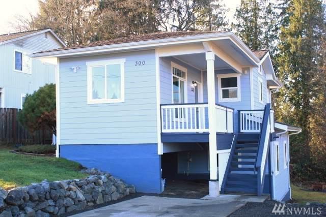300 Casade Ave, Granite Falls, WA 98252 (#1543538) :: Real Estate Solutions Group