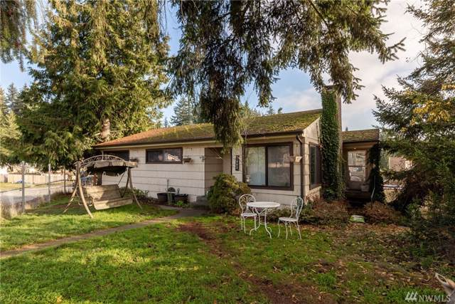 1002 109th St SE, Everett, WA 98208 (#1543540) :: Real Estate Solutions Group