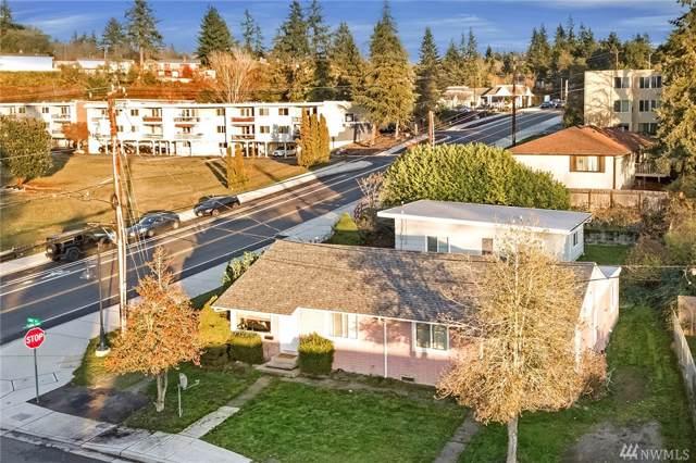 2526-2524 Reid Ave, Bremerton, WA 98310 (#1543556) :: Mike & Sandi Nelson Real Estate