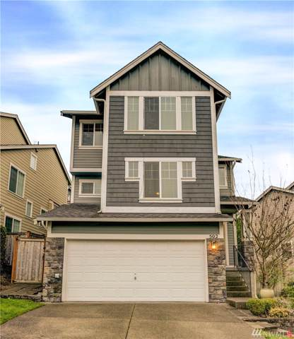 502 50th St SE, Auburn, WA 98092 (#1543560) :: Lucas Pinto Real Estate Group