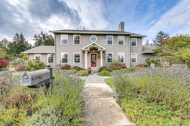 2316 S Cherry St, Port Angeles, WA 98362 (#1543562) :: Crutcher Dennis - My Puget Sound Homes