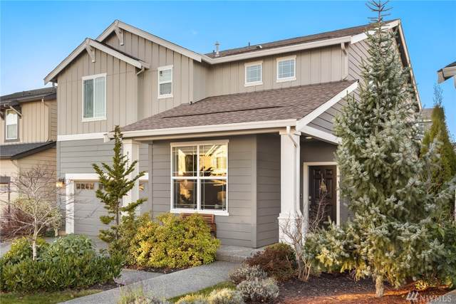 9117 Ash Ave SE, Snoqualmie, WA 98065 (#1543580) :: Crutcher Dennis - My Puget Sound Homes