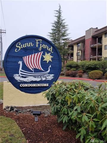 1700 W Sunn Fjord Lane L103, Bremerton, WA 98312 (#1543589) :: Mike & Sandi Nelson Real Estate
