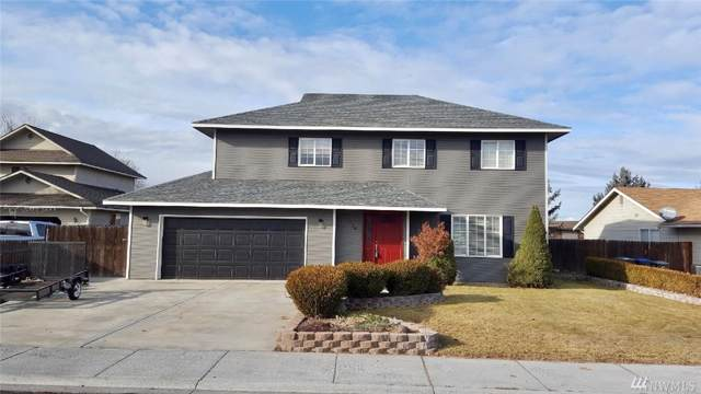 2220 S Belair Dr, Moses Lake, WA 98837 (#1543628) :: Lucas Pinto Real Estate Group